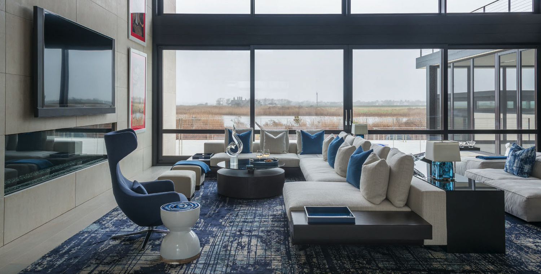 interior design patterns tips
