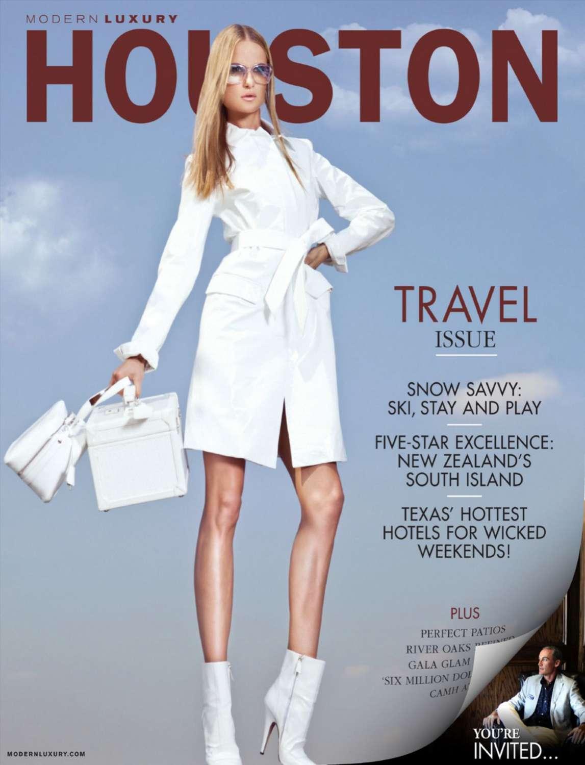 Modern Luxury Houston