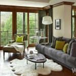 Ritz Carlton, Unit 312 Living room, The Lionshead Collection 03