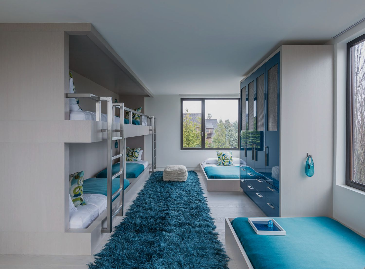 Bridgehampton Children's Bedroom
