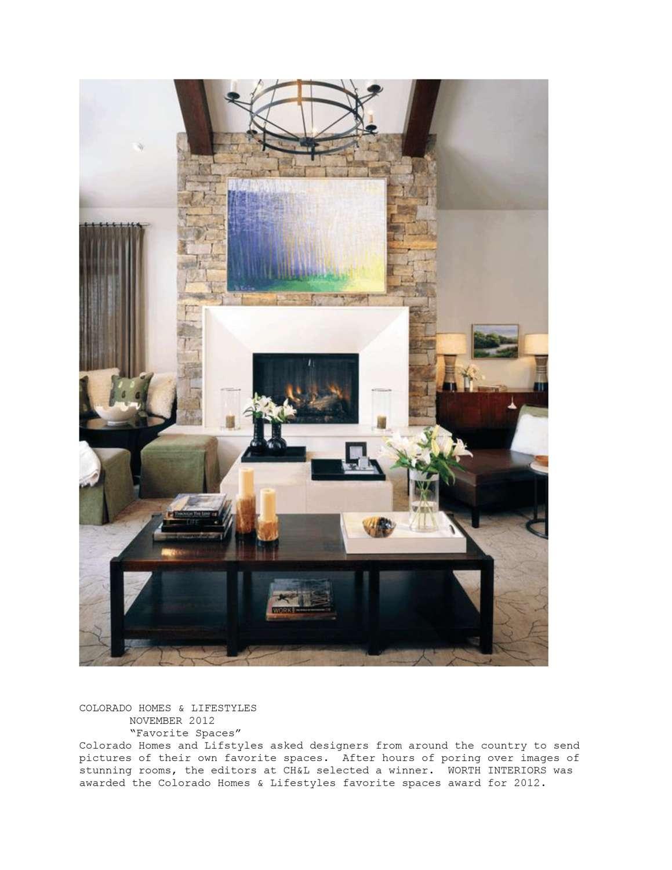 Colorado Homes